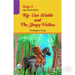 Stage 2 - Rip Van Winkle And The Sleepy Hollow (CD'siz)