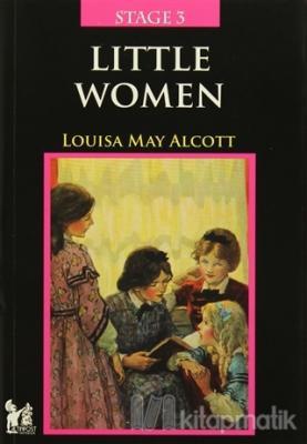 Stage 3 - Little Women