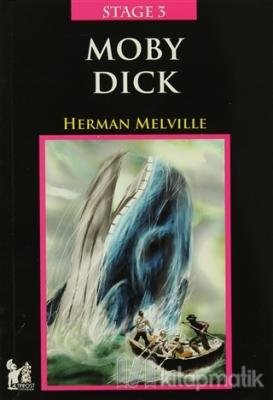 Stage 3 - Moby Dick