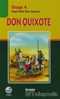 Stage 4 Don Quixote