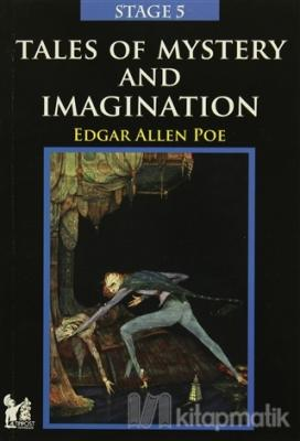 Stage 5 - Tales Of Mystery And Imagination