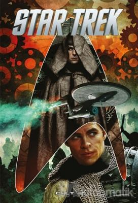 Star Trek Cilt: 2 (Ciltli) Kolektif
