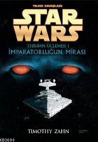 Star Wars İmparatorluğun Varisi
