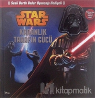 Star Wars - Karanlık Tarafın Gücü