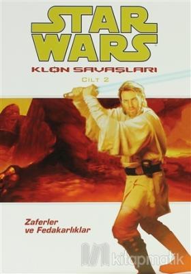 Star Wars Klon Savaşları Cilt: 2