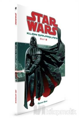 Star Wars Klon Savaşları Cilt: 9