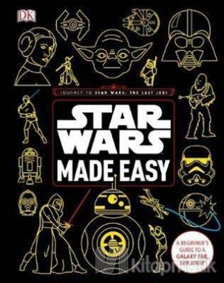 Star Wars - Made Easy (Ciltli)
