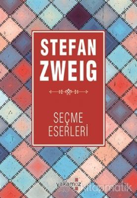Stefan Zweig Seçme Eserleri