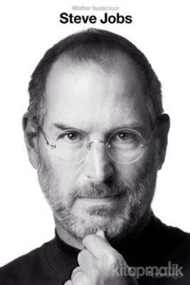 Steve Jobs (Özel Baskı) (Ciltli)
