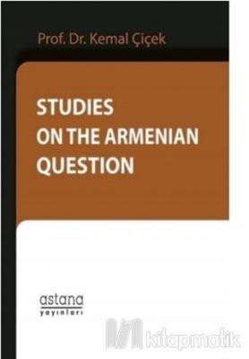 Studies On The Armenian Question