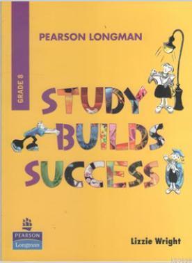 Study Builds Success Grade 8