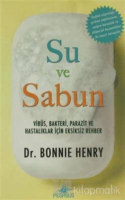 Su ve Sabun Bonnie Henry