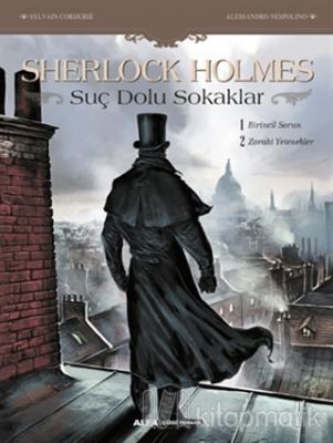 Suç Dolu Sokaklar - Sherlock Holmes