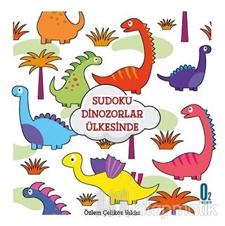 Sudoku Dinozorlar Ülkesinde