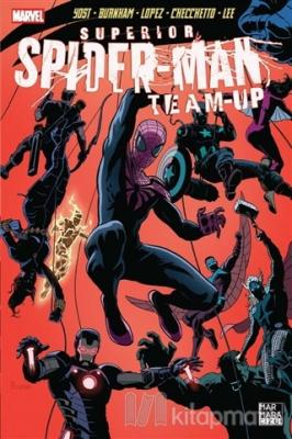 Superior Spider Man Team-Up 5
