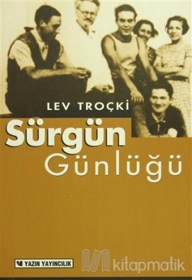 Sürgün Günlüğü Lev Davidoviç Troçki