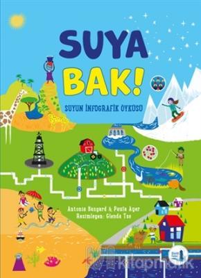 Suya Bak!