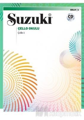 Suzuki Çello Okulu Shinichi Suzuki