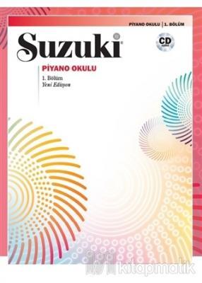 Suzuki Piyano Okulu 1. Bölüm Shinichi Suzuki