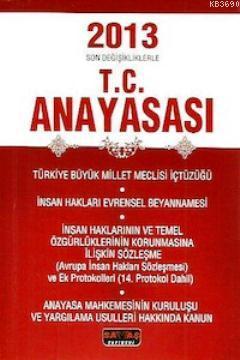T.C. Anayasa Cep