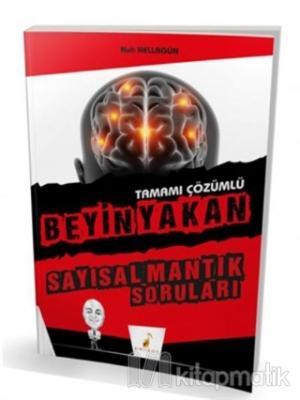 Tamamı Çözümlü Beyin Yakan Sayısal Mantık Soruları