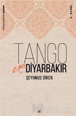 Tango ve Diyarbakır