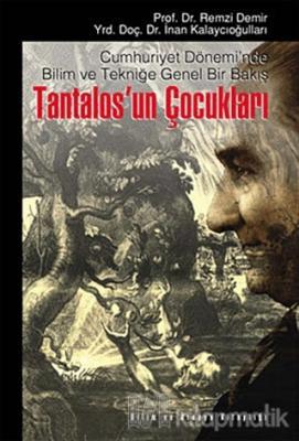 Tantalos'un Çocukları