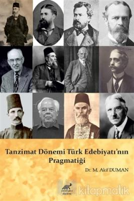 Tanzimat Dönemi Türk Edebiyatı'nın Pragmatiği