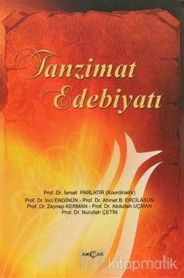 Tanzimat Edebiyatı İsmail Parlatır