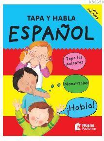 Tapa y Habla Español