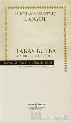 Taras Bulba ve Mirgorod Öyküleri (Ciltli)