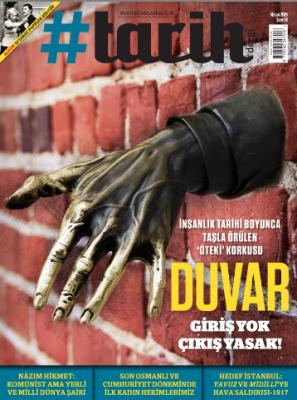 #tarih Dergisi Sayı:59 Mart 2019