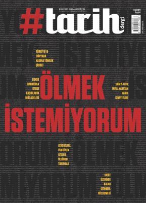 #tarih Dergisi Sayı: 64 Eylül 2019