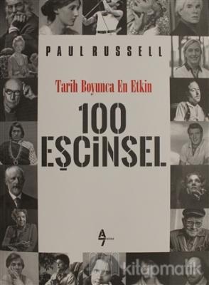 Tarih Boyunca En Etkin 100 Eşcinsel