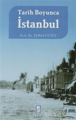 Tarih Boyunca İstanbul