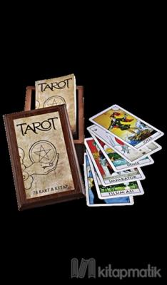 Tarot Destesi ve Kitabı