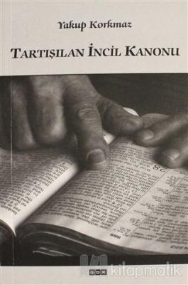 Tartışılan İncil Kanonu