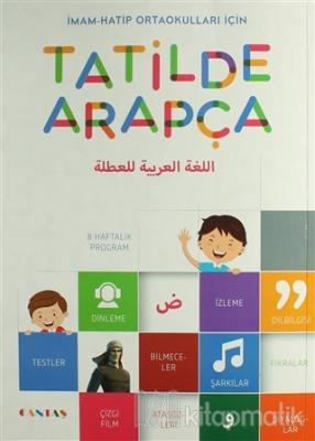 Tatilde Arapça