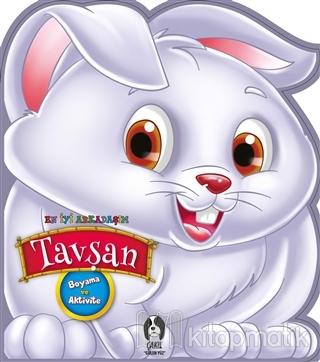 Tavşan - En İyi Arkadaşım