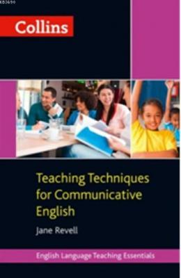 Teaching Techniques for Communicative English