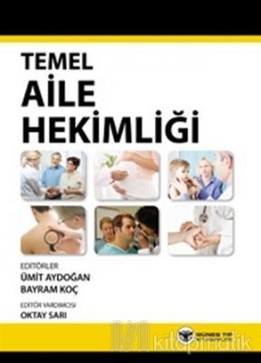 Temel Aile Hekimliği (Ciltli)
