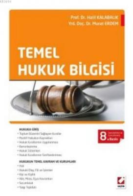 Temel Hukuk Bilgisi