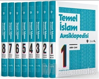Temel İslam Ansiklopedisi (8 Cilt) Kolektif