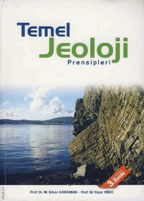 Temel Jeoloji Prensipleri
