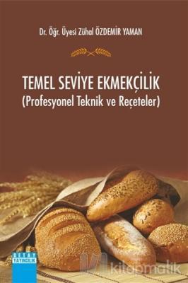 Temel Seviye Ekmekçilik