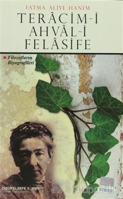 Teracim-i Ahval-i Felasife (Filozofların Biyografileri)