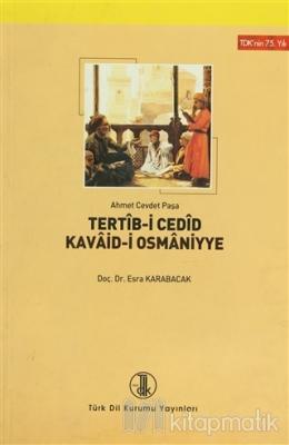 Tertib-i Cedid Kavaid-i Osmaniyye