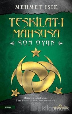 Teşkilat-ı Mahsusa - Son Oyun