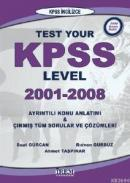 Test Your Kpss Level