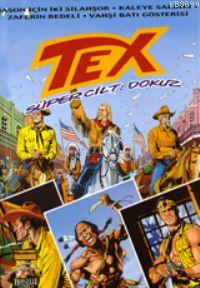 Tex Süper Cilt 9